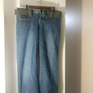Jeans The Limited